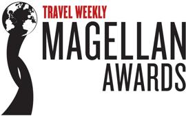 Travel Weekly Magellan Awards